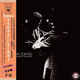 Davis Miles - Miles In Tokyo (Vinyl) (RSD-BF)