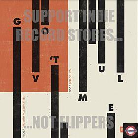 Gov t Mule - Girl With No Self-Esteem/Bed Of Lies (2LP)