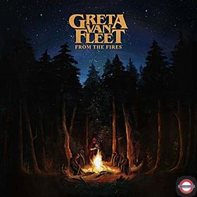 Greta van Fleet - From The Fires ( RSD 2019)
