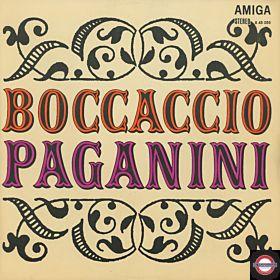 Bocaccio & Paganini