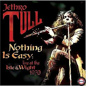 Jethro Tull - Nothing Is Easy (Ltd. Edit., 2LP Coloured) RSD 2020