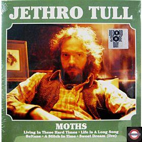 Jethro Tull - Moths (Vinyl), RSD 2018