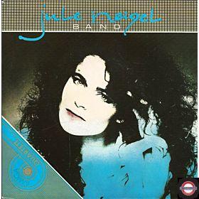 """Jule Neigel  (7"""" Amiga-Quartett-Serie)"""