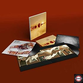 Kate Bush: Remastered in Vinyl III