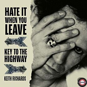 Richards, Keith; Hate It When You Leave, RSD 2020