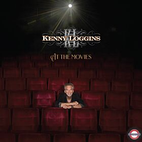 RSD 2021 Kenny Loggins  - At The Movies