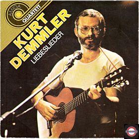 """Kurt Demmler  (7"""" Amiga-Quartett-Serie)"""