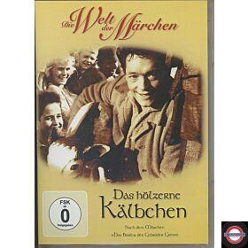 Die Welt der Märchen - Das hölzerne Kälbchen (DVD)