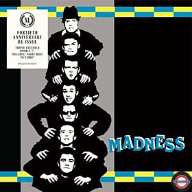 Madness - Work Rest & Play (2x 7Inch) RSD 2020