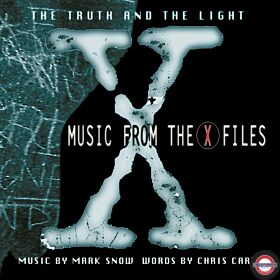 MARK SNOW, The Truth And The Light: Music From The X-Files, RSD 2020