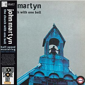John Martyn - The Church With One Bell - RSD 2021