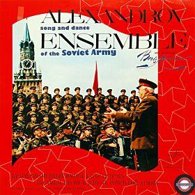 Alexandrov-Ensemble: Russische Lieder und Tänze