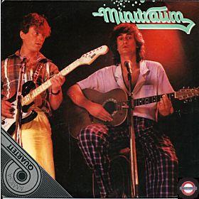"""Minitraum  (7"""" Amiga-Quartett-Serie)"""