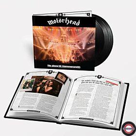 Motörhead - No Sleep 'Til Hammersmith (40th Anniversary Deluxe Edition)