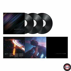 New Order -  education entertainment recreation (Live) (3LP)