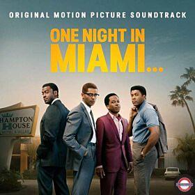 Filmmusik: One Night In Miami ?