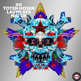 """Die Toten Hosen – Laune der Natur - 7"""" Single"""