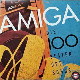 Various – Die Besten Ost-Songs (Vinyl)