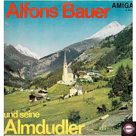 Alfons Bauer Und seine Almdudler