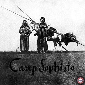 "Camp Sophisto – Songs In Praise Of The Revolution - 7"" Single"