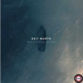 Exit North - Book Of Romance And Dust (White Coloured 2LP) RSD 2020
