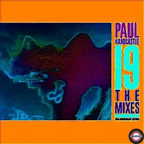 Paul Hardcastle - 19 - The Mixes (Camouflage Coloured LP) RSD 2020