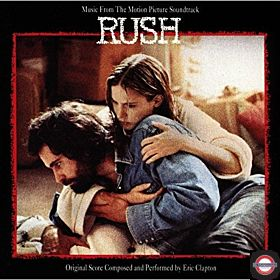 Eric Clapton - Rush (Music from the Motion Picture)