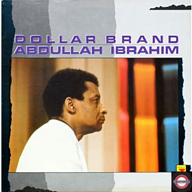 Abdullah Ibrahim - Dollar Brand