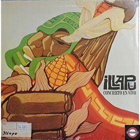 Concerto En Vivo - Illapu