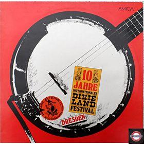 10 Jahre Dixieland-Festival Dresden
