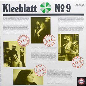 Kleeblatt Nr. 09