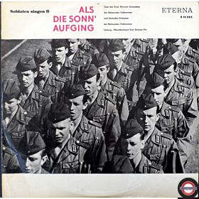 Als Die Sonn' Aufging - Soldaten Singen II