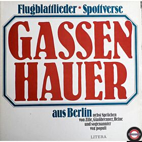 Berliner Gassenhauer