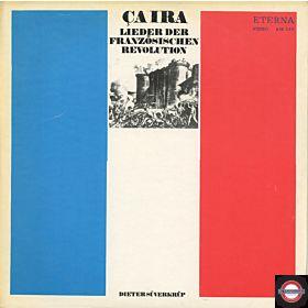 Caira - Dieter Süverkrüp Singt Lieder Der Französischen Revolution