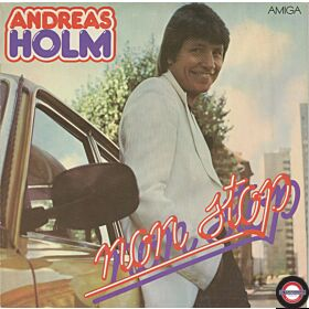 Andreas Holm - Non Stop