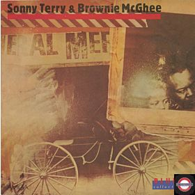 Blues Collection 4 - Sonny Terry & Brownie McGhee - Blues Collection 4