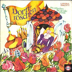 """Dornröschen (7"""" EP)"""