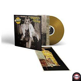St. Vincent (Annie Clark) - Daddy's Home (Bronze Coloured Vinyl) - Limited