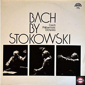 Bach - arrangiert und dirigiert von Leopold Stokowski