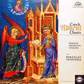 Advent: Tschechische Lieder aus dem 16. Jahrhundert