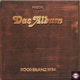 Das Album - Rockbilanz 1984