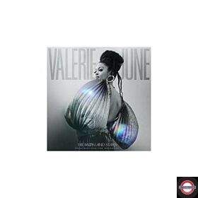 Valerie June - The Moon And Stars: Prescriptions For Dreamers (180g)