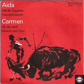 Aida/Carmen