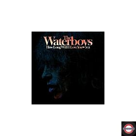 RSD 2021: The Waterboys - How Long Will I Love You 2021 (RSD 2021 Exclusive)