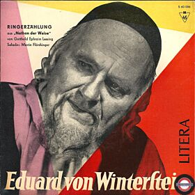 Eduard von Winterstein - Die Ringerzählung