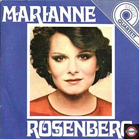 "Marianne Rosenberg (7"" Amiga-Quartett-Serie)"