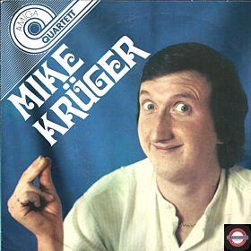 """Mike Krüger (7"""" Amiga-Quartett-Serie)"""