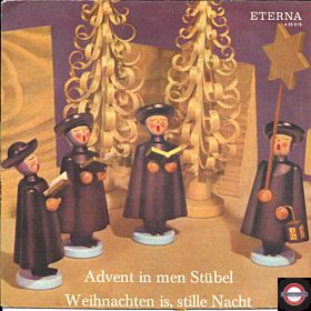Advent in Men Stübl