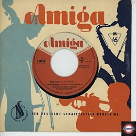 Amiga 5 50 062