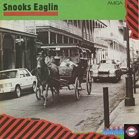 Snooks Eaglin